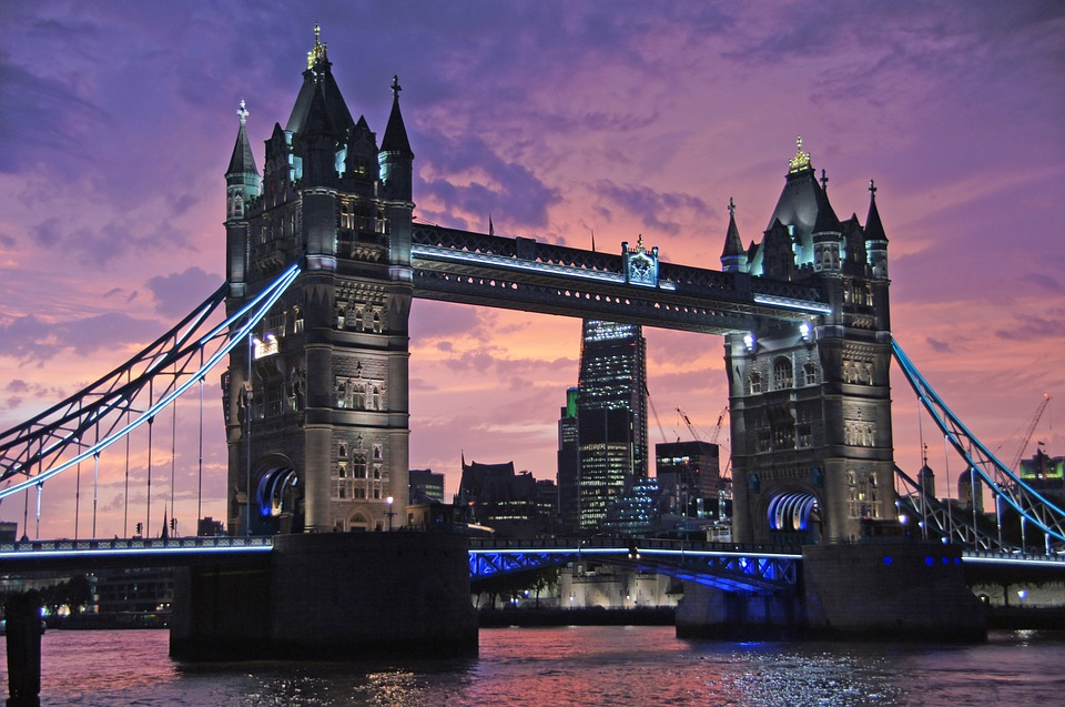 London, United Kingdom-Top 30 Places to Visit