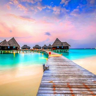 Maldives-Top 30 Places To Visit