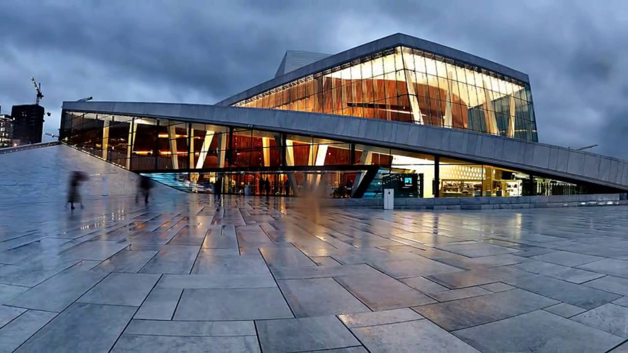 Enjoy Opera, Things to do in Oslo