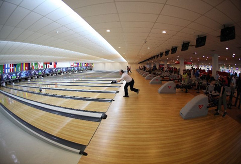 Bowling, Things to do in Islamabad