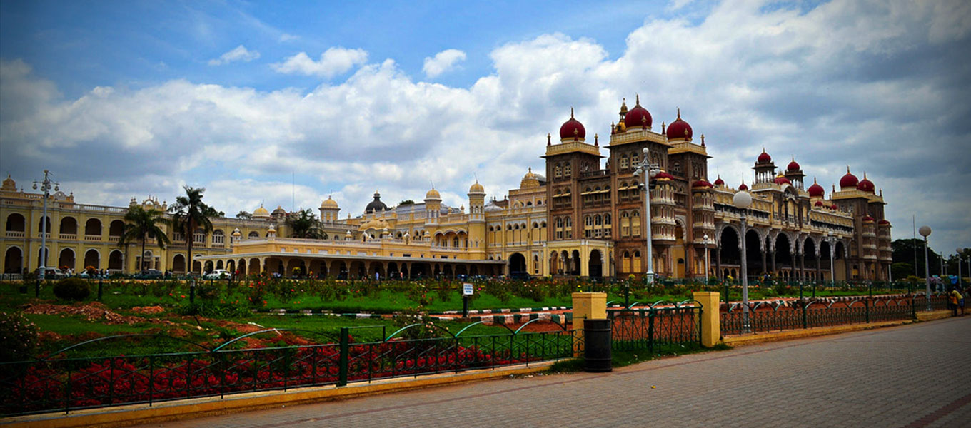 mysore - things to do in India