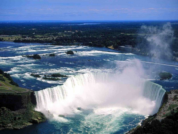 Niagra-Top 30 Places To Visit