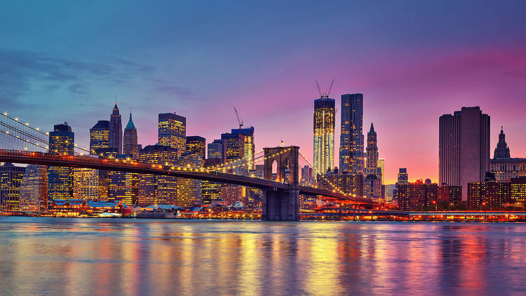 New York-Top 30 Places To Visit