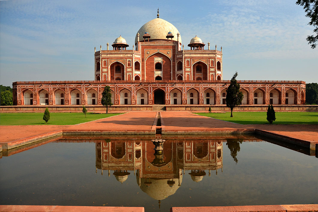 old dehli - things to do in India