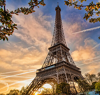 Paris,France-Top 30 Places To Visit