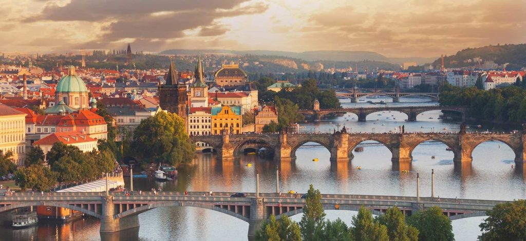 Prague-Top 30 Places To Visit