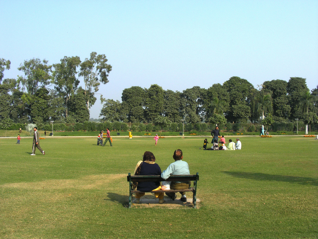 race course park - things to do in Lahore