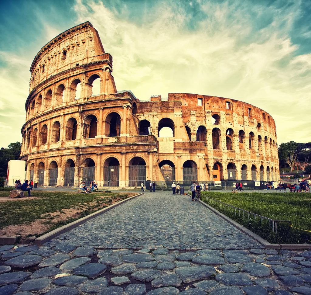Rome-Top 30 Places To Visit