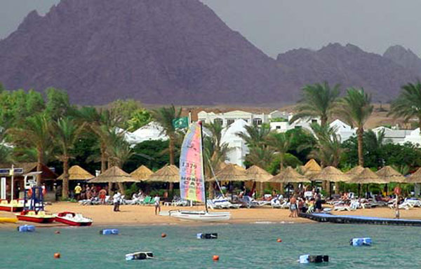Sharm El Sheikh-Top 30 Places To Visit