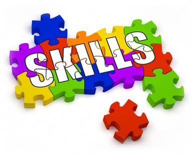 skills,