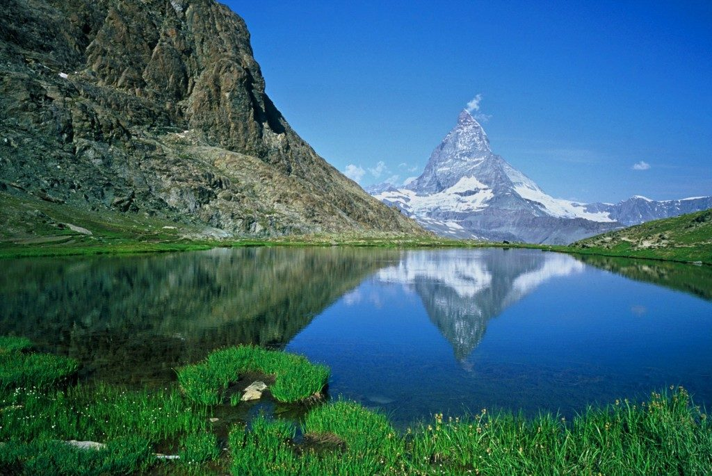 Switzerland-Top 30 Places To Visit