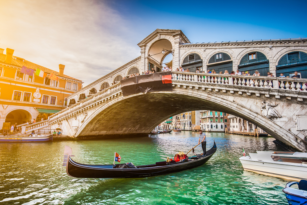 Venice-Top 30 Places To Visit