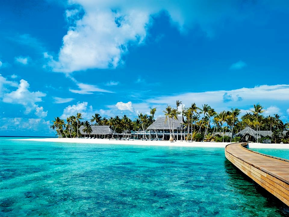 #1 of 15 Most Beautiful Islands in the World – Maldives - Most Beautiful Islands