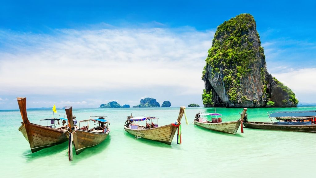 #12 of 15 Most Beautiful Islands in the World – Phuket, Thailand - Most Beautiful Islands