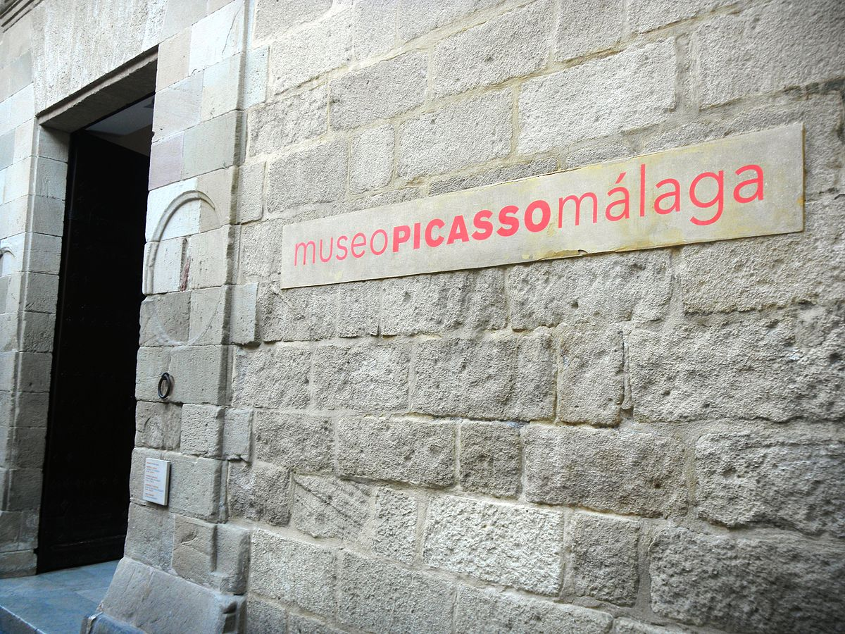 MuseoPicassoMalaga, Things to do in Spain