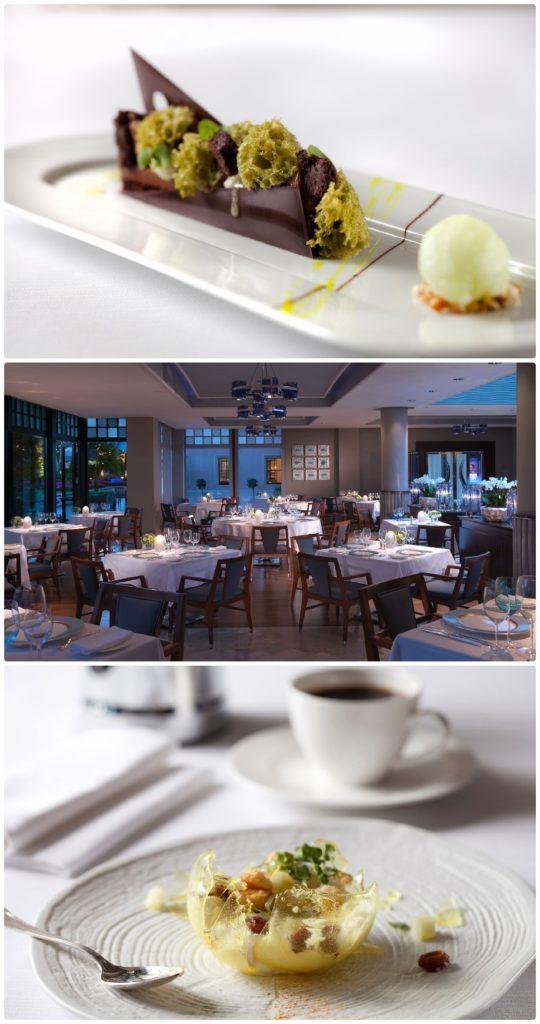 15 Best Restaurants in Istanbul - Aqua