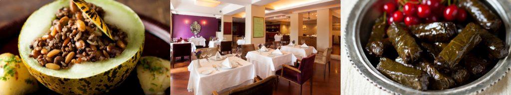 15 Best Restaurants in Istanbul - Asitane