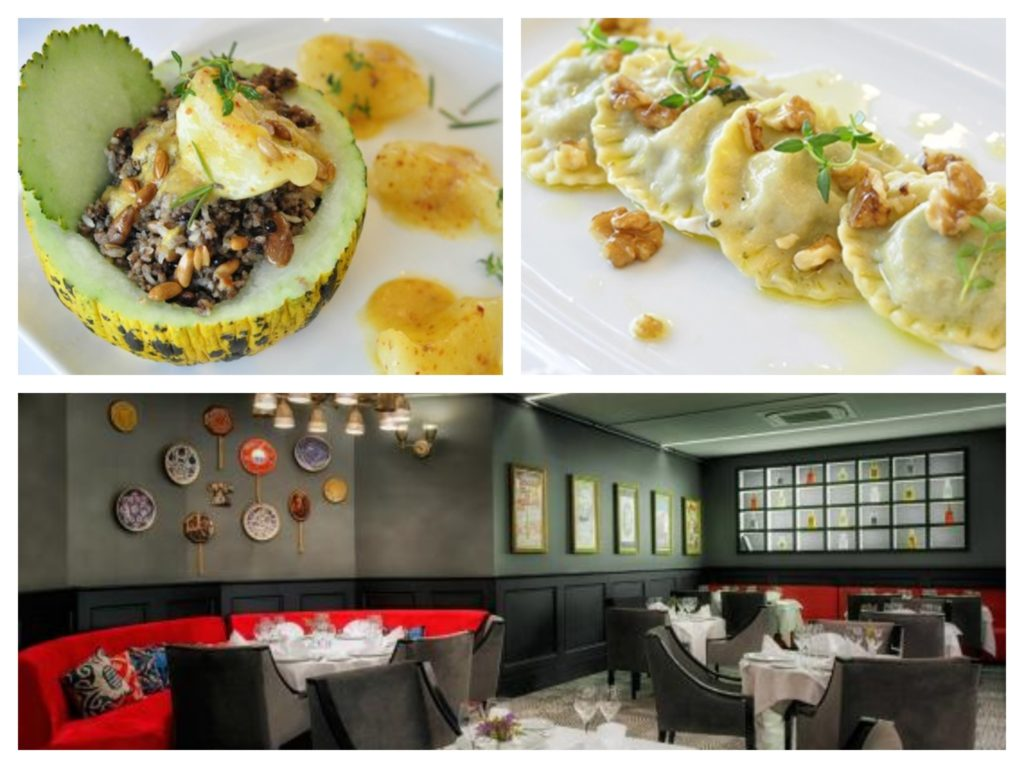 15 Best Restaurants in Istanbul - Deraliye