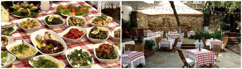 15 Best Restaurants in Istanbul - Giritli