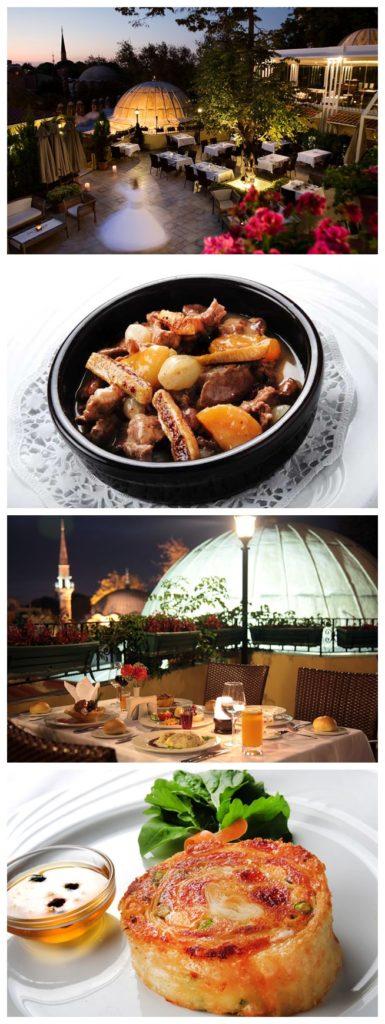 15 Best Restaurants in Istanbul - Matbah
