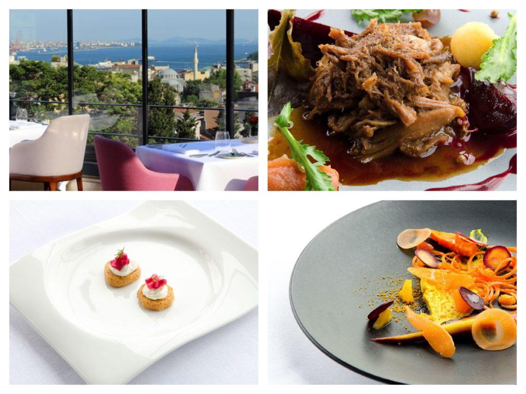 15 Best Restaurants in Istanbul - Nicole