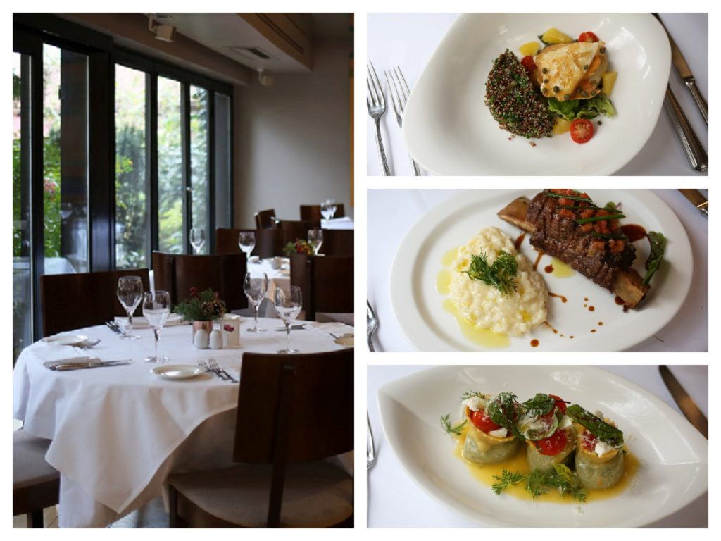15 Best Restaurants in Istanbul - sans