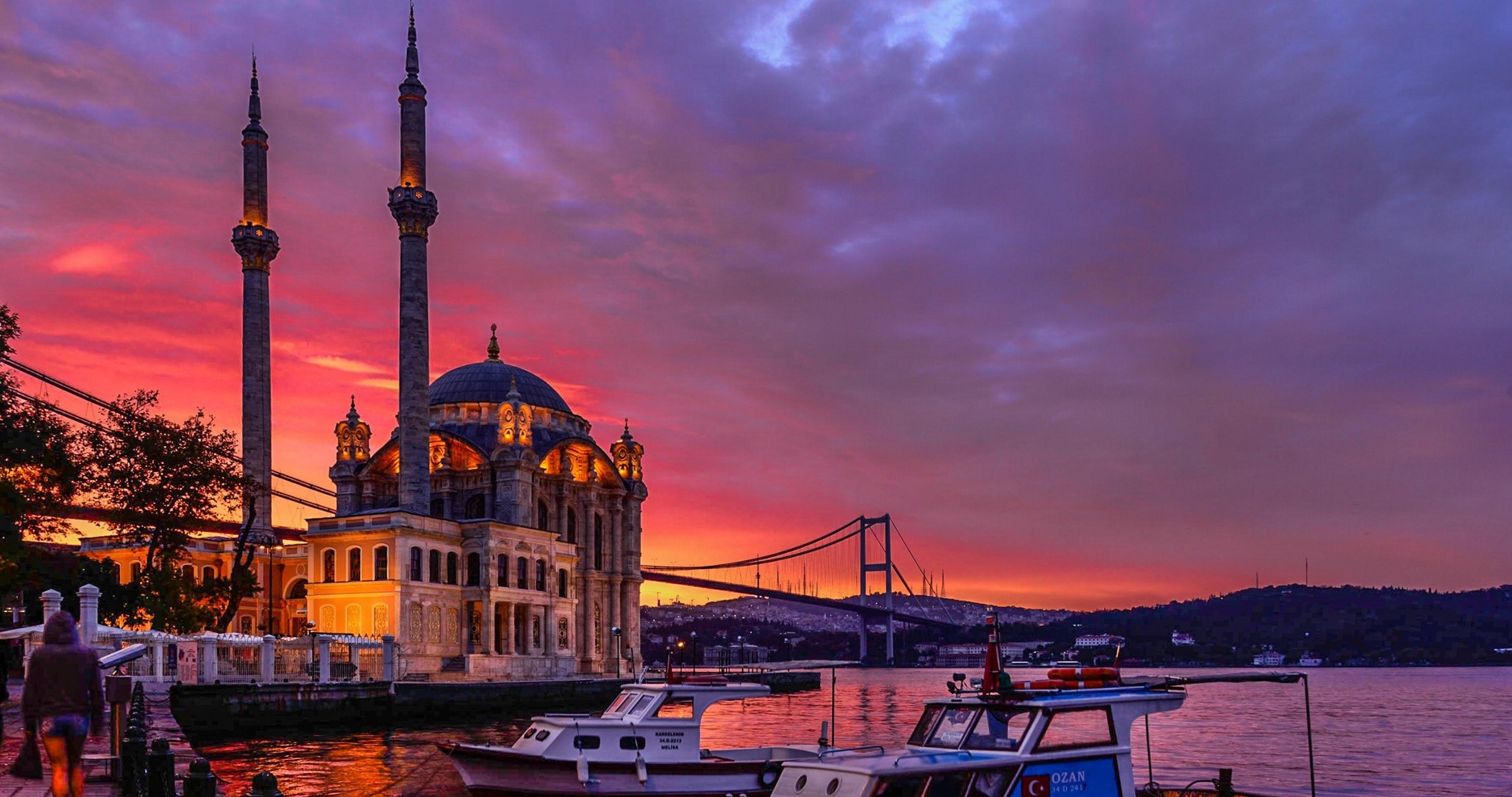 Best Turkish Restaurants In Istanbul