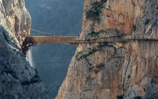 Caminito del Rey, Things to do in Spain