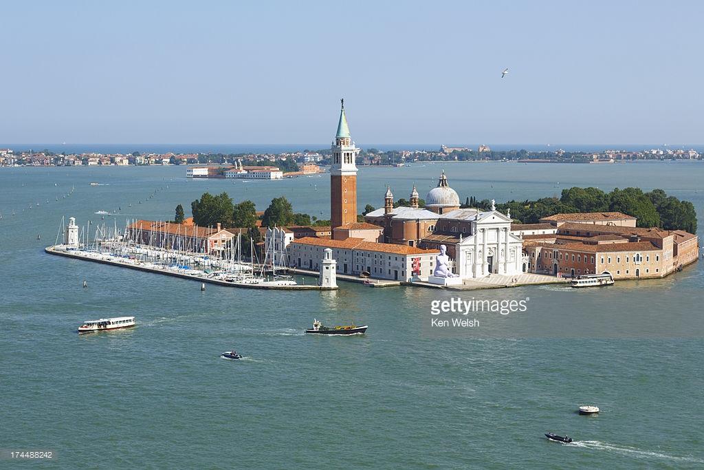 isola-di-san-giorgio-maggiore, Things to do in Venice