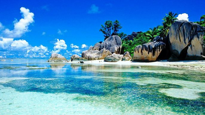 #2 of 15 Most Beautiful Islands in the World – Seychelles - Most Beautiful Islands