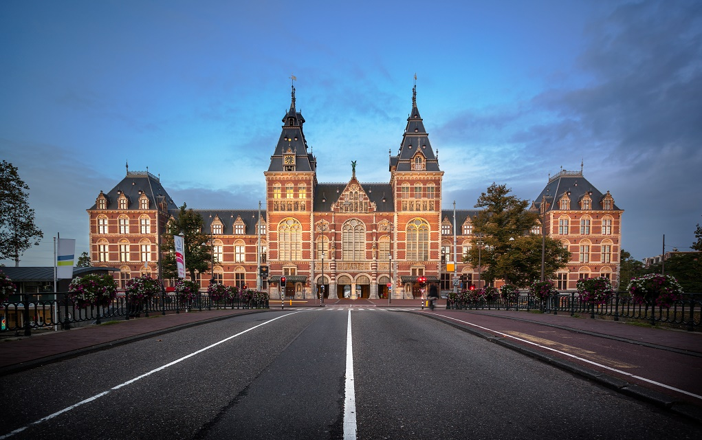 #2 of 15 Places to See in Amsterdam - Rijksmuseum - Places to See in Amsterdam