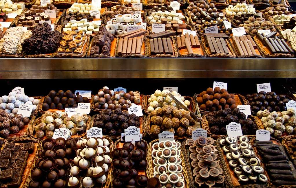 #3 of 15 Things to do in Bruges, Belgium – Satiate your hunger with Belgian Chocolate - Things to do in Bruges