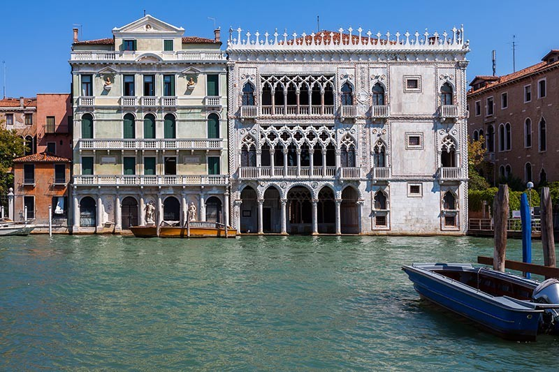 Ca' d'Oro , Things to do in Venice