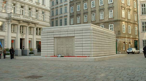Museum Judenplatz, Things to do in Vienna