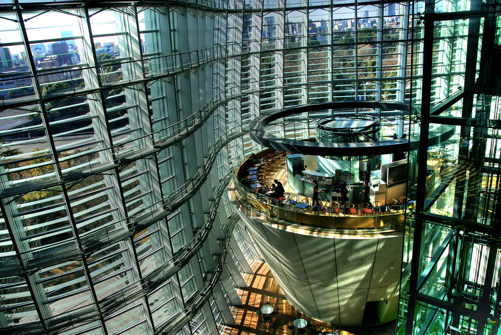 The National Art Center, Things to do in Tokyo
