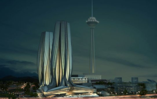 milad tower, things to do in tehran