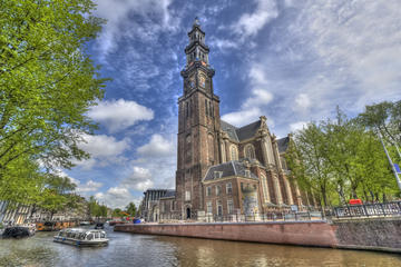 #3 of 15 Places to See in Amsterdam - The West Church - Places to See in Amsterdam