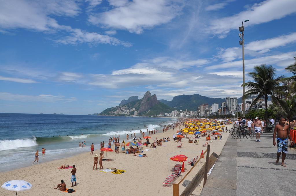 ipanema, brazil, Things to do in Rio De Janeiro
