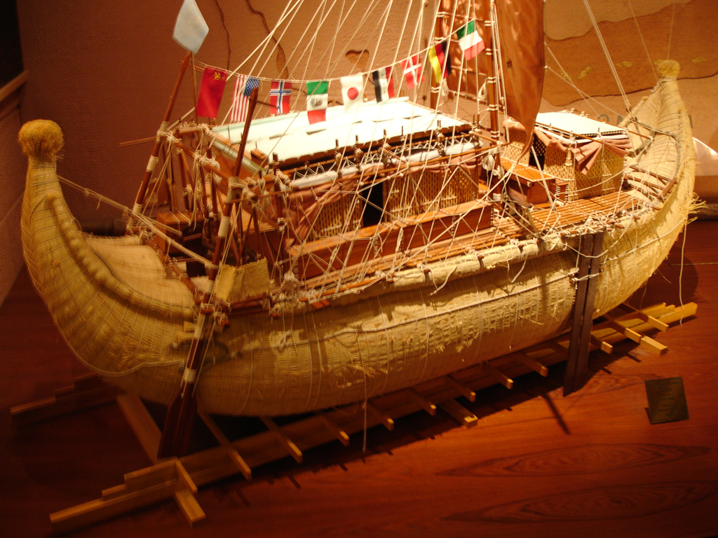 Kon-tiki Museum, Things to do in Oslo