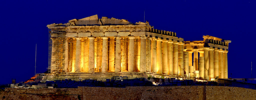 The Parthenon,Things to do in Athens