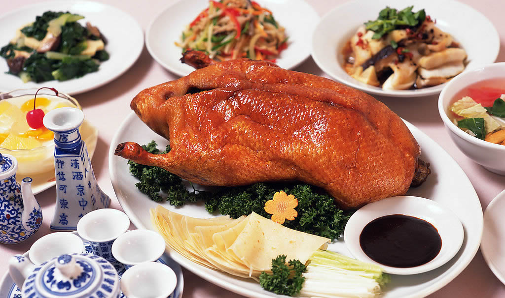 Beijing Roast Duck, Things to do in Beijing
