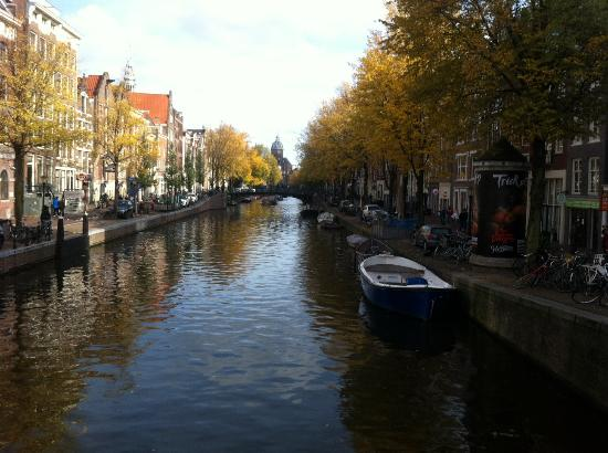 #5 of 15 Places to See in Amsterdam - Emperor's Canal - Places to See in Amsterdam