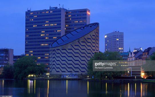Tycho Brahe Planetarium, Things to do in Copenhagen – Denmark