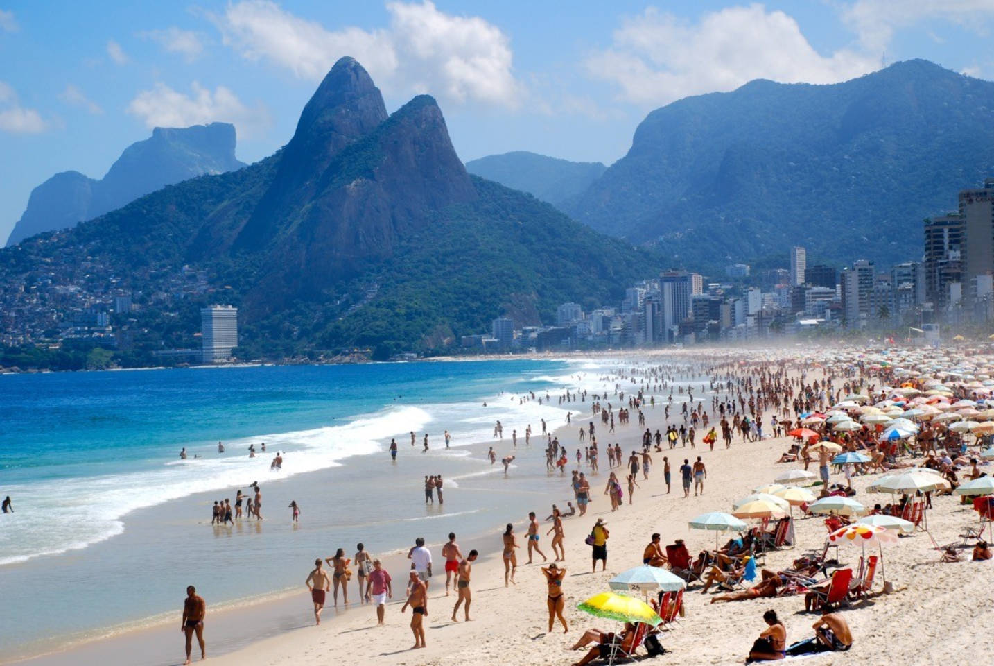 Ipanema Beach, Things to do in Rio De Janeiro