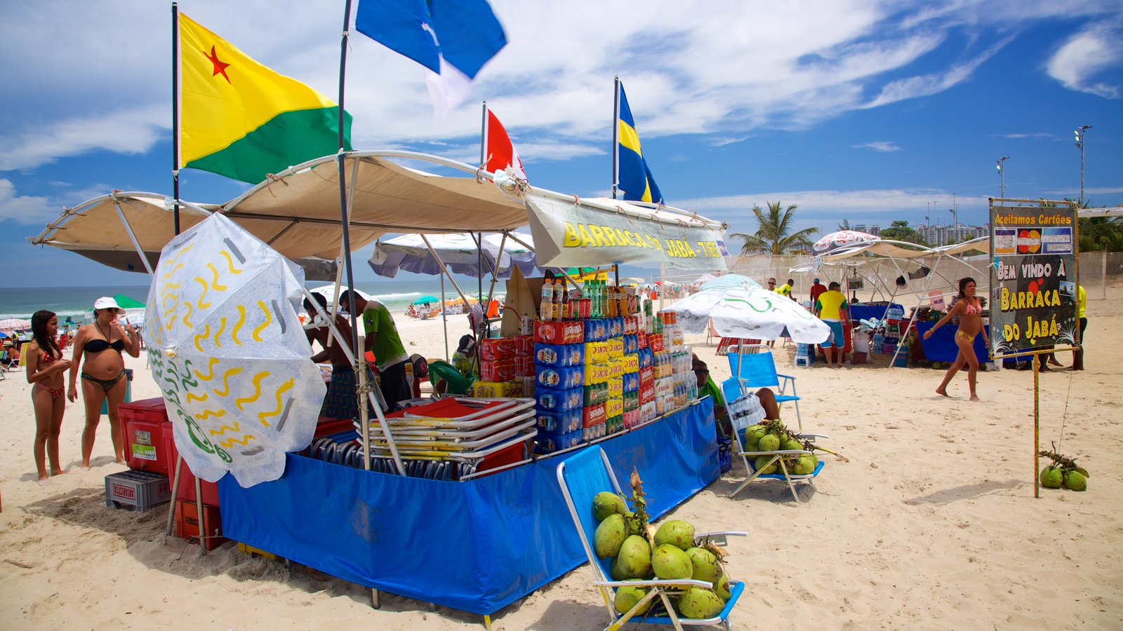 Barra-Da-Tijuca., Things to do in Rio De Janeiro