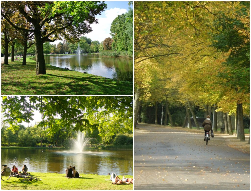 #8 of 15 Places to See in Amsterdam - Vondelpark - Places to See in Amsterdam