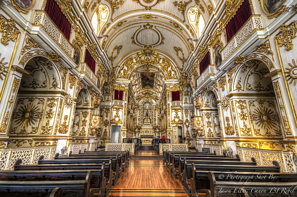 Nossa Senhora do Carmo, Things to do in Rio De Janeiro