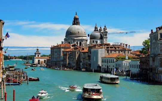 The Basilica of St Mary of Health,, Things to do in Venice – Italy