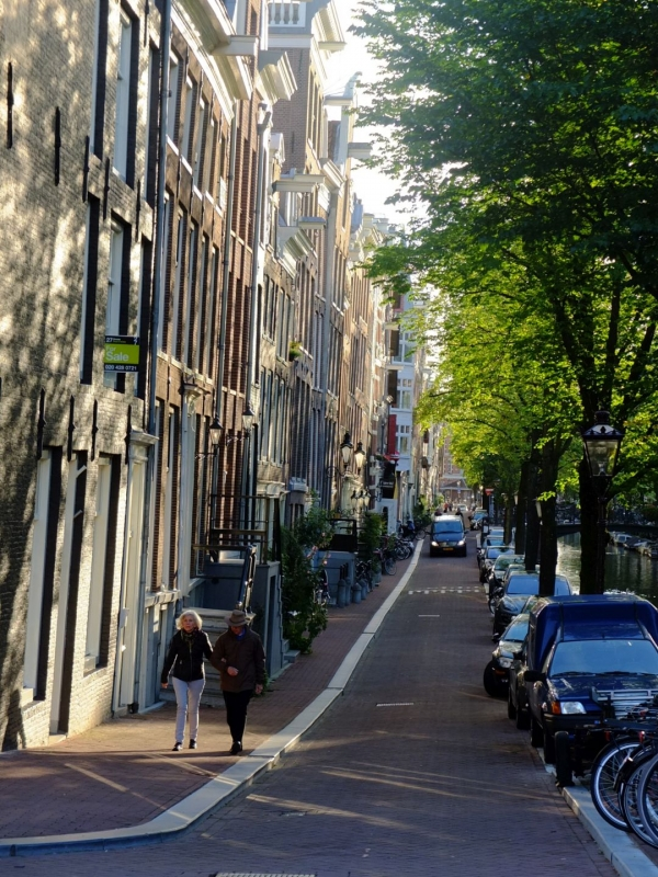 #9 of 15 Places to See in Amsterdam - The Jordaan - Places to See in Amsterdam