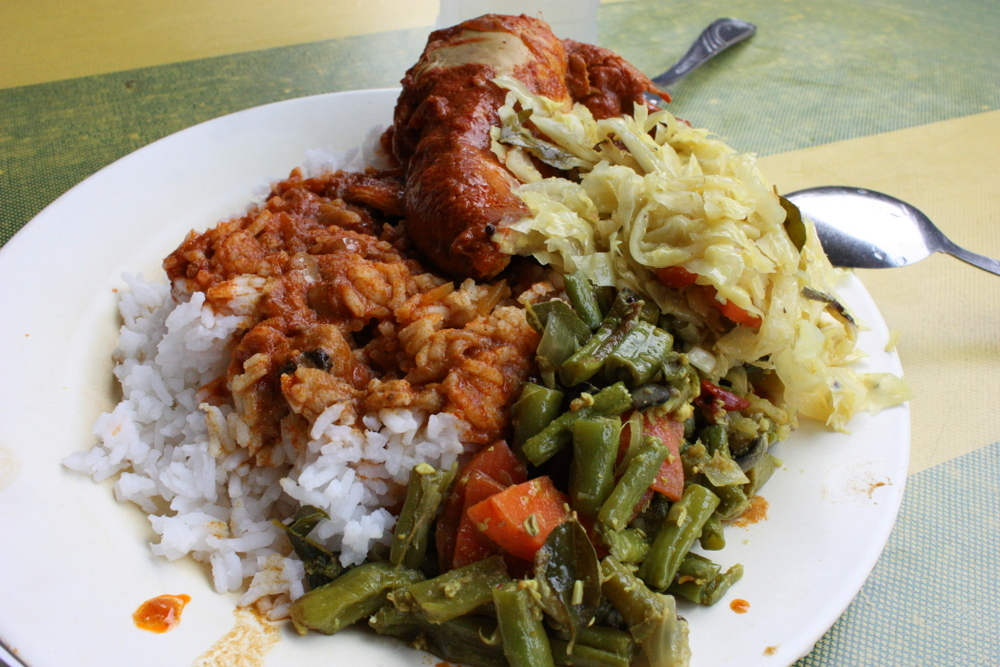 #9 of 15 Things to Do in Kuala Lumpur, Malaysia – Try some local flavors with Nasi Kandar - Things to Do in Kuala Lumpur